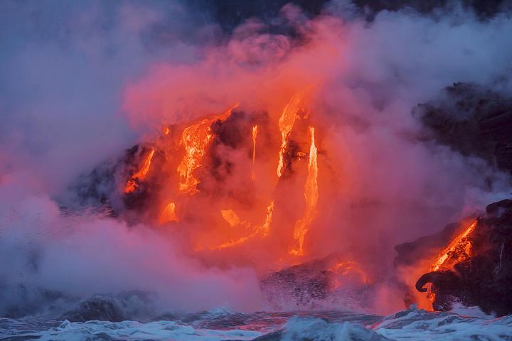Fire & Water - AnteAr