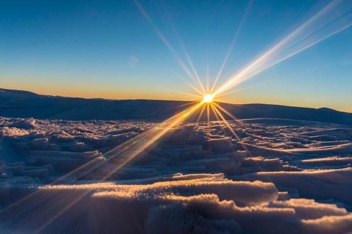 Rising Sun AnteAr