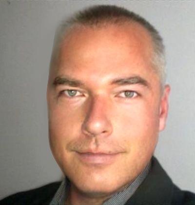 Mgr. Ľubomír Drozd