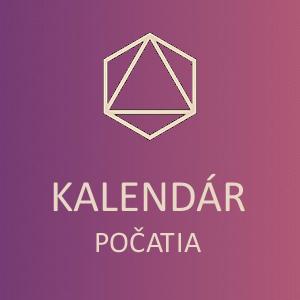 Kalendár počatia - astrologické štúdio AnteAr