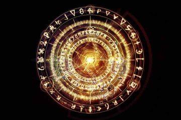 Lunárny Nov v znamení Panny 30.august 2019 - AnteAr