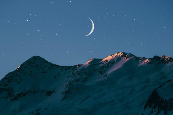 Lunárny Nov vo Vodnárovi 24.01.2020